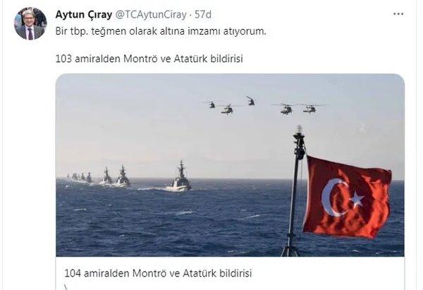 CHP ve İYİ Parti'den darbe imalı bildiriye destek - Takvim