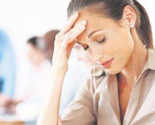 Migrenin kokusu çıktı