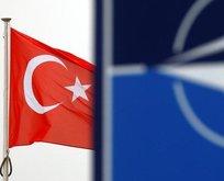 Dışişleri'nden NATO açıklaması!