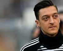 Fenerbahçe'yi harekete geçiren olay! Mesut Özil müjdesi