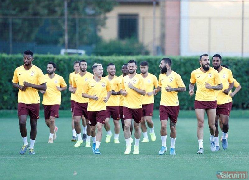 Manchester'ın yıldızı Galatasaray'a! Transferde büyük bomba