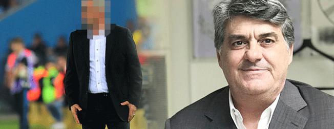 Serdal Adalı'nın Beşiktaş teknik direktör bombası basına sızdı! Yeni teknik direktör o isim olacak...