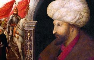 Fatih Sultan Mehmed'in herkesten sakladığı gerçek yıllar sonra ortaya çıktı