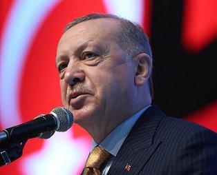 Başkan Erdoğan, BİP ve Telegram'dan Alem-i İslam'ın Regaip Kandili'ni kutladı: Gecemiz mübarek olsun