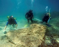 Kayıp kent Neapolis, Tunus'ta bulundu