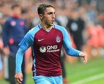 Trabzonsporun genç yeteneğinin hiç bilinmeyen görüntüsü