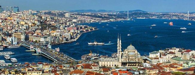 Dünyanın en güvenilir şehirleri listesi açıklandı! Bakın İstanbul kaçıncı oldu? (Dünyanın en güvenilir şehirleri)