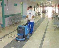 Hastanelere en az ilkokul mezunu personel ve işçi alımı başvuru şartları!