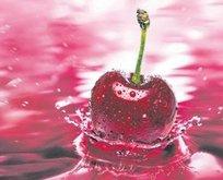 Süper meyveler!