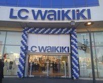 LC Waikiki İŞKUR aracılığı ile personel alacak!