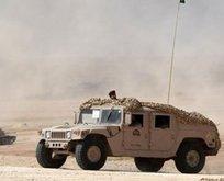 Suudi Arabistan'a şok! İngiltere satışı durdurdu