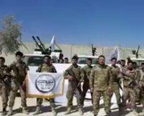 ÖSO İdlib'e girdi! TSK alarmda