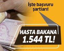 Evde bunu yapana 1.544 TL maaş veriliyor!