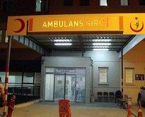 Hayır yemeğinden zehirlenen 50 kişi hastanelere başvurdu