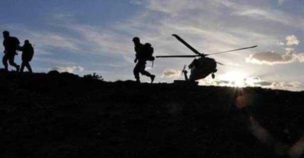 PKKya bir darbe de Siirtte