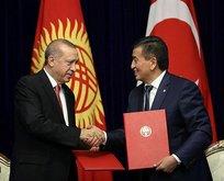 Türk zirvesi