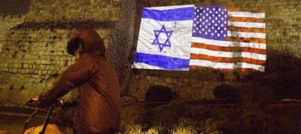 İsrailden küstah hareket