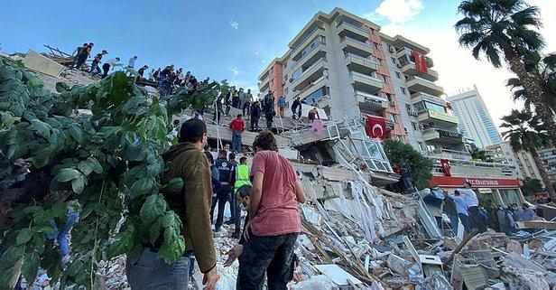İzmir depreminde hayatını kaybedenlerin isimleri! İzmir depremi ölü yaralı sayısı! - Takvim