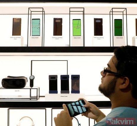 En çok radyasyon yayan akıllı telefon belli oldu! İşte o cep telefonu modelleri