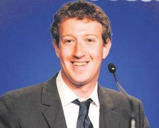 Facebook'a darbe