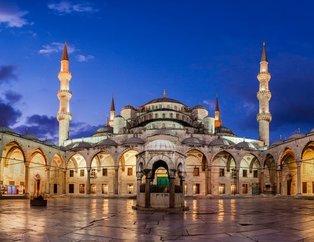Türkiye'de kaç tane cami var? Hangi ilimizde kaç cami var?