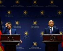 Alman Bakan: PKKya imkan tanımayacağız
