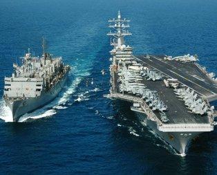 İşte en güçlü donanmaya sahip ülkeleri! Listede Türkiyede var