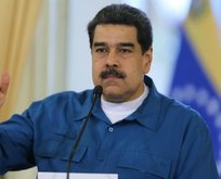 Ve Maduro harekete geçti...