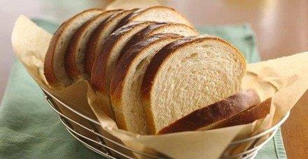Beyaz ekmek şeker demek!