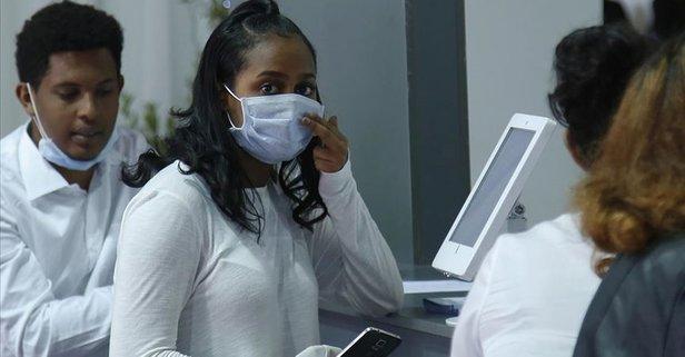 812 sağlık çalışanında Kovid-19 tespit edildi
