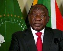 Afrika Birliği'nin dünyaya acı dolu çağrısı