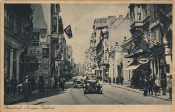 İstanbul'un bilinmeyen yönleri