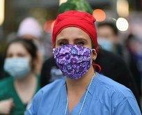 ABD'de kritik koronavirüs uyarısı