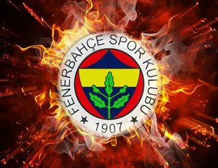 Fenerbahçeye devre arası 3 takviye