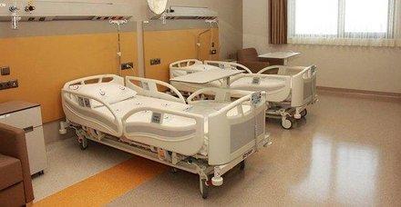 Halka 26 lüks hastane