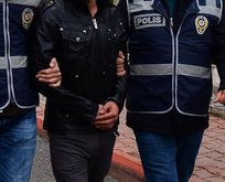 Manisa'da HDP'li yöneticiler tutuklandı