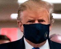 Trump'a Çin baskısı