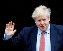 Boris Johnson'la ilgili flaş açıklama