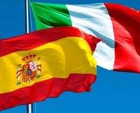 İspanya ve İtalya'dan uyarı! Pazarın sonu geliyor