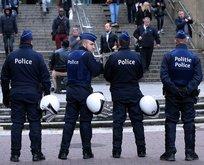 Belçika'da mülteci avı!