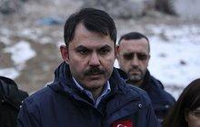 Bakan Kurum'dan Elazığ'daki konutlarla ilgili açıklama!