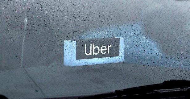 Uber'e dudak uçuklatan ceza!