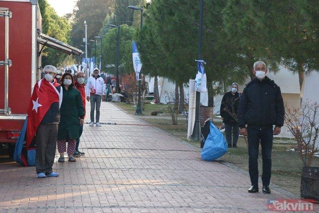 Türkiye'de 1 dakikalığına hayat durdu! İşte Türkiye genelinden 09.05 manzaraları | 10 Kasım Atatürk'ü Anma Günü
