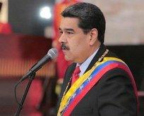 Venezuela hükümetinden flaş karar