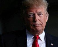 Trumptan İran yaptırımlarına ilişkin açıklama
