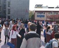 İstanbul'da yarın hangi ilçede hangi okullar tatil edildi?