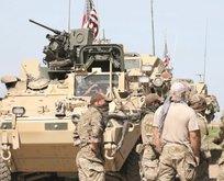 PYD, ABD'nin desteğiyle saldırcaktı