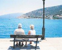 Yeni emekliye ikramiye