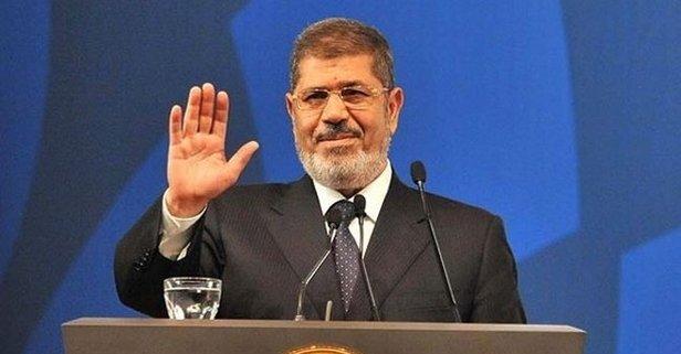 İşte Muhammed Mursi'nin hayatı...