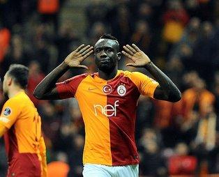 Galatasaray'a Diagne müjdesi! Menajeri resmen duyurdu